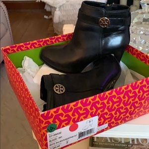 Tory Burch Bristol Booties